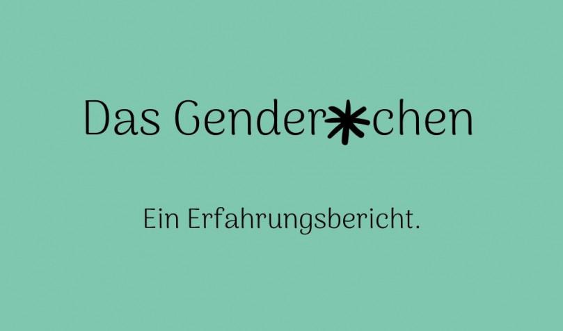 Gendern: plötzlich überall Frauen